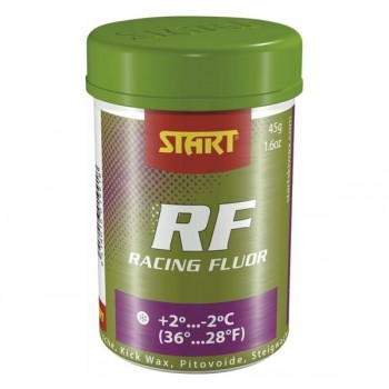 RF RACING FLUOR PURPLE +2º -2ºC  (01991)