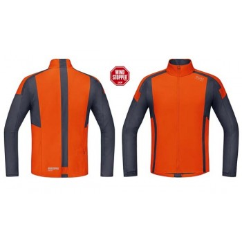 AIR WS SOFT SHELL SHIRT LONG (SWSAIR2691)