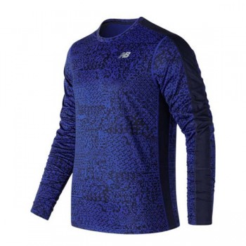 ACCELERATE GRAPHIC LONG SLEEVE (MT73062TRS)
