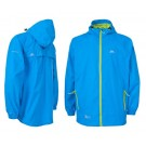 QIKPAC KIDS PACKAWAY WATERPROOF JACKET