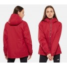 W QUEST INSULATED JACKET (C265-3YP)