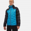 M IMPENDOR HOODED DOWN JACKET (3YEW-FG8)