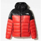 ANORAK THE NORTH FACE SUMMIT SERIES BELAY PARKA