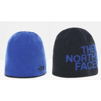 REVERSIBLE TNF BANNER BEANIE (AKND-HY1)