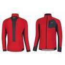 R3 PARTIAL GORE WINDSTOPPER SHIRT (1002873599)