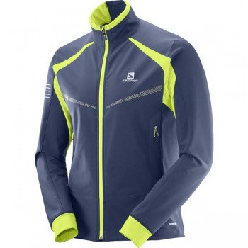 RS WARM SOFTSHELL JKT M (397077)