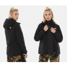W SYNTHETIC INSULATED ZIP-IN TRICLIMATE JKT (3SR4)