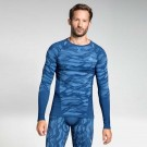 M BLACKCOMB L-S BASE LAYER TOP (187082-20669)